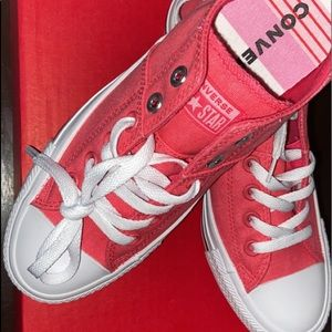 Women's Chuck Taylor All Star Madison Low Top